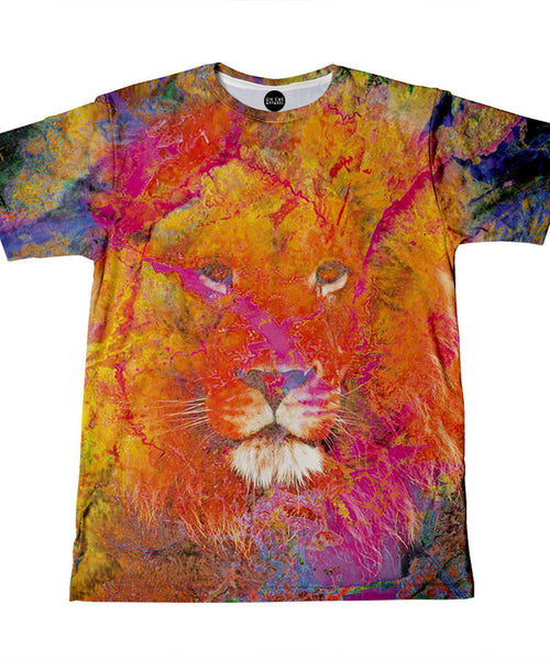 Hidden Lion T-Shirt