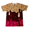Ice Cream & Sprinkles T-Shirt