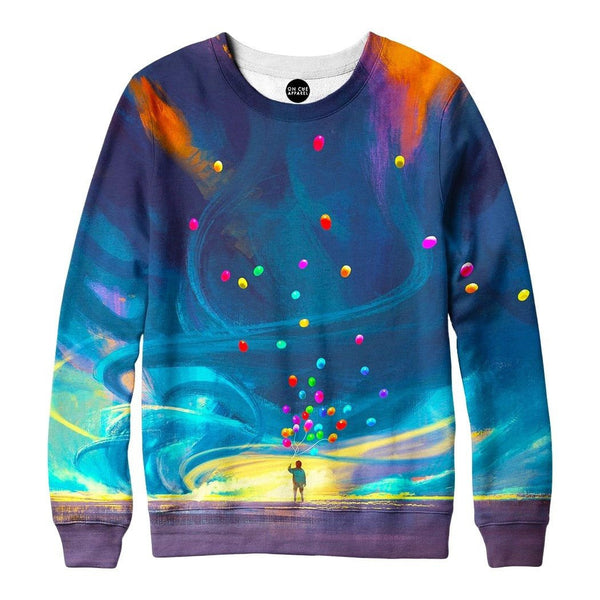 Inner Child Sweatshirt