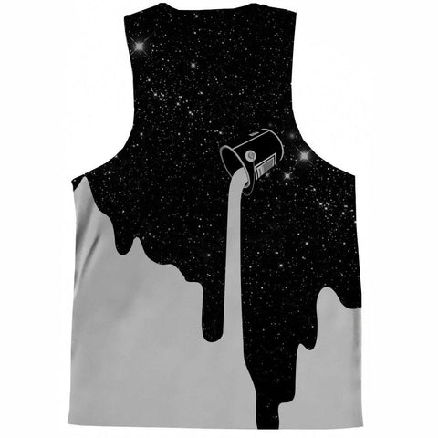 Milky Way Tank Top