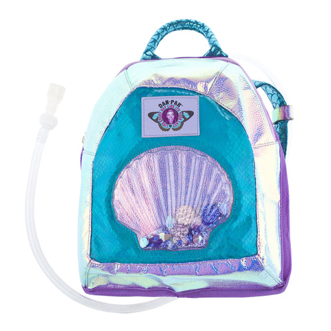 Plurmaid Mini Hydration Pack