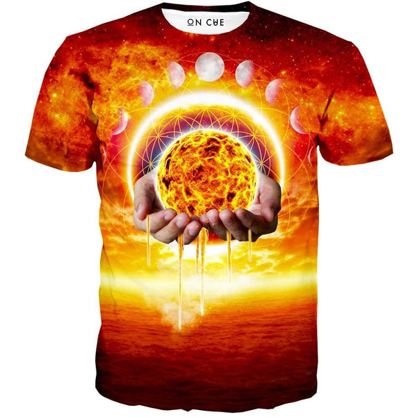 Holding The Sun T-Shirt