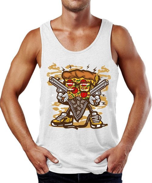OG Pizza Tank Top
