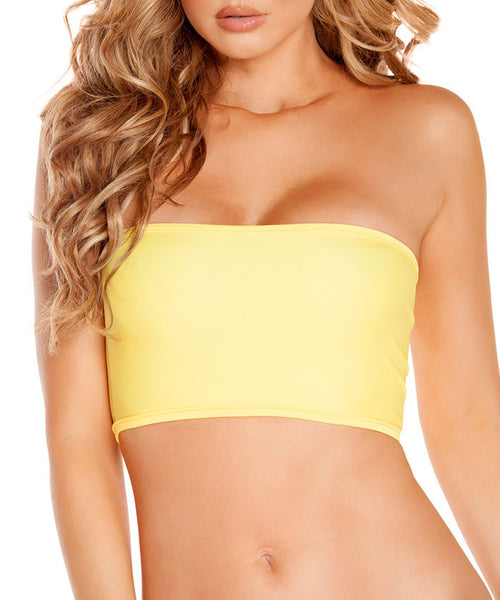 Sunshine Basic Tube Top