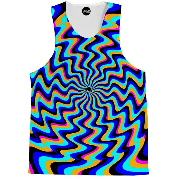 Rabbit Hole Tank Top
