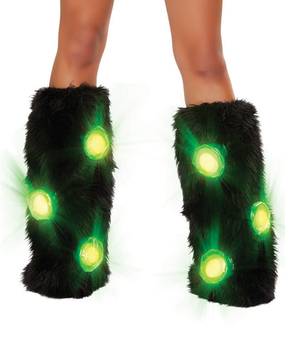 UV Light Up Fluffies