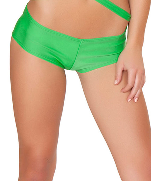 Kelly Green Basic Short