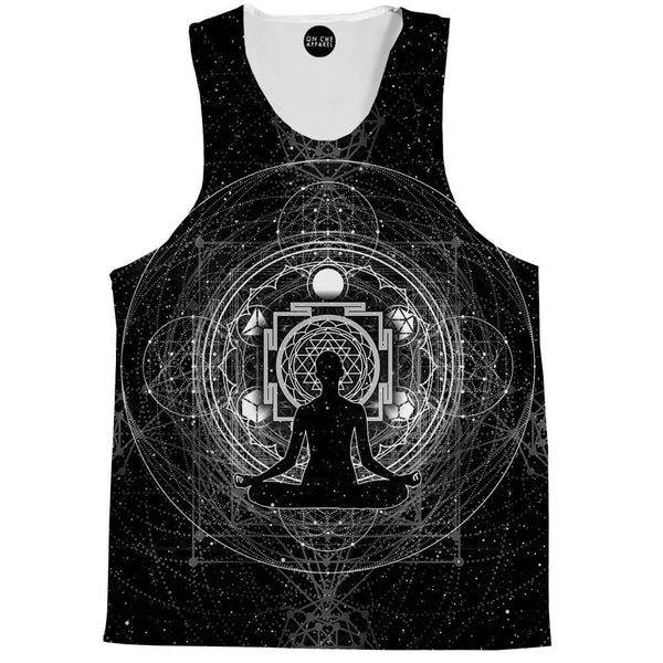 Sacred Sri Tank Top