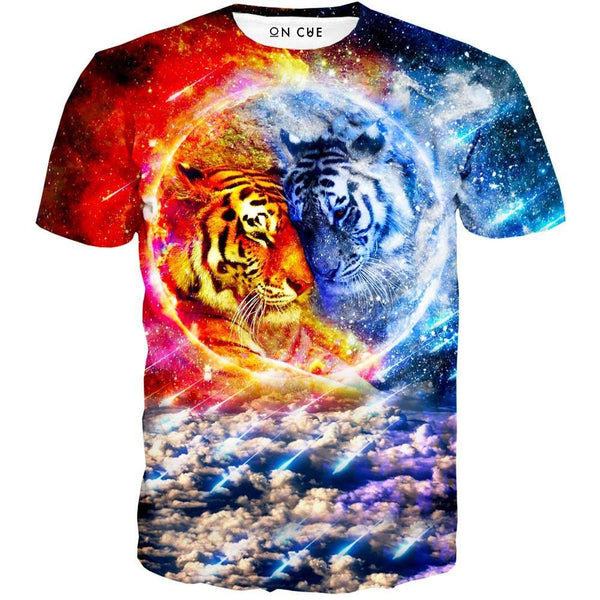 Neutral Tigers T-Shirt