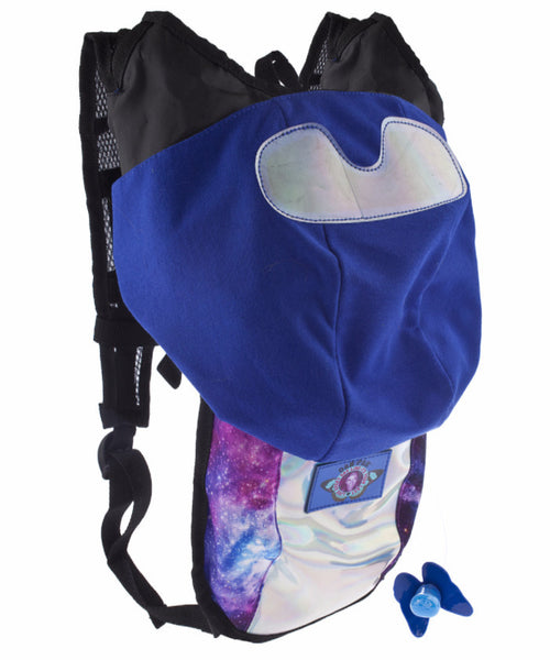 Space Man Hydration Backpack