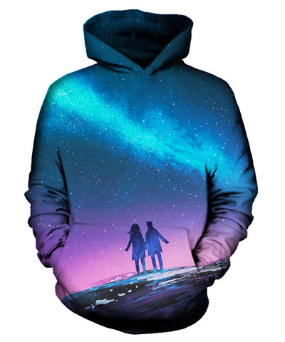 Stand Together Hoodie