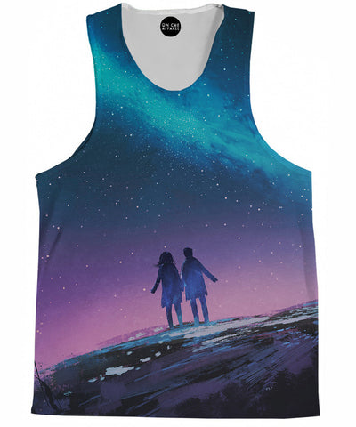 Stand Together Tank Top