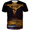 Christ Of Saint John Of The Cross T-Shirt