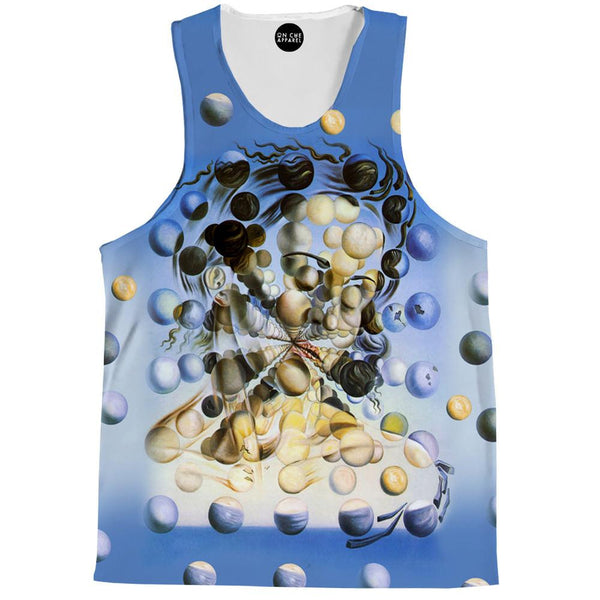 Galatea of the Spheres Tank Top