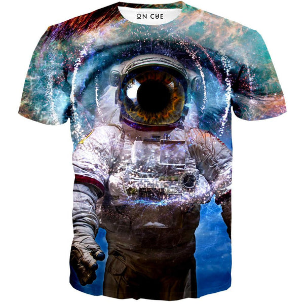 Eye See All T-Shirt