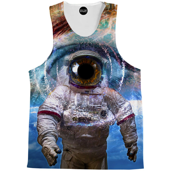 Eye Sees All Tank Top