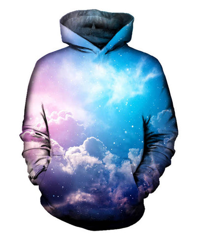 The Clouds Hoodie