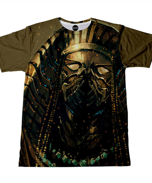 Undead Pharaoh T-Shirt