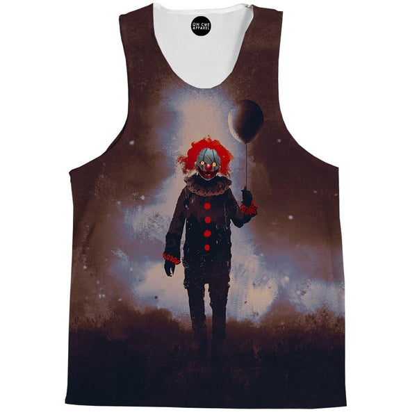 Clown Tank Top