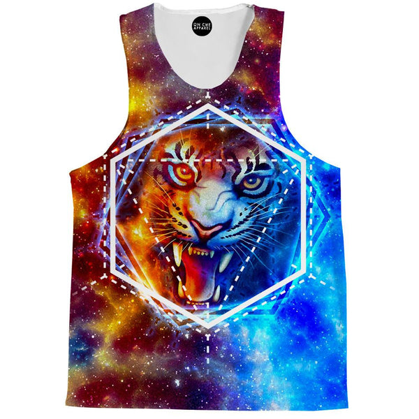 Inner Demons Tank Top