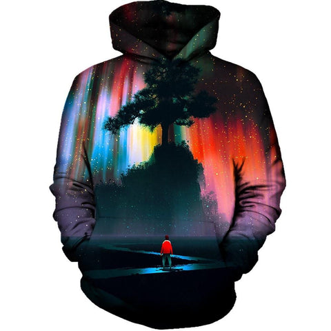 Your Way Hoodie