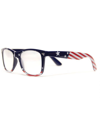 American Flag Diffraction Glasses *Limited Edition*