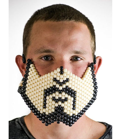 Aoki Full Size Mask