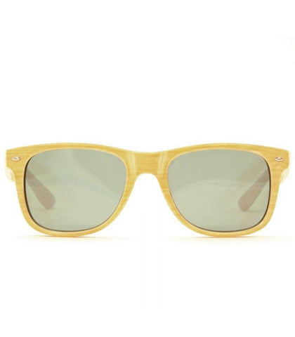 Bamboo Diffraction Glasses *Limited Edition*