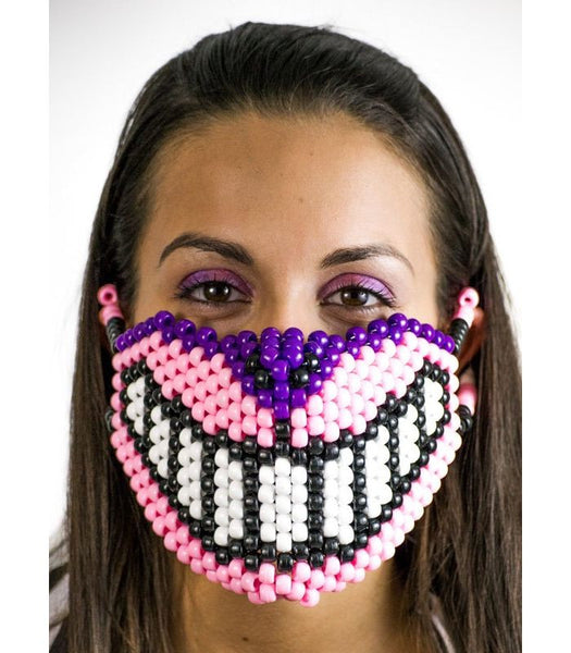 Cheshire Full Size Mask