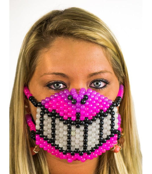Cheshire Mask *Glow In The Dark*