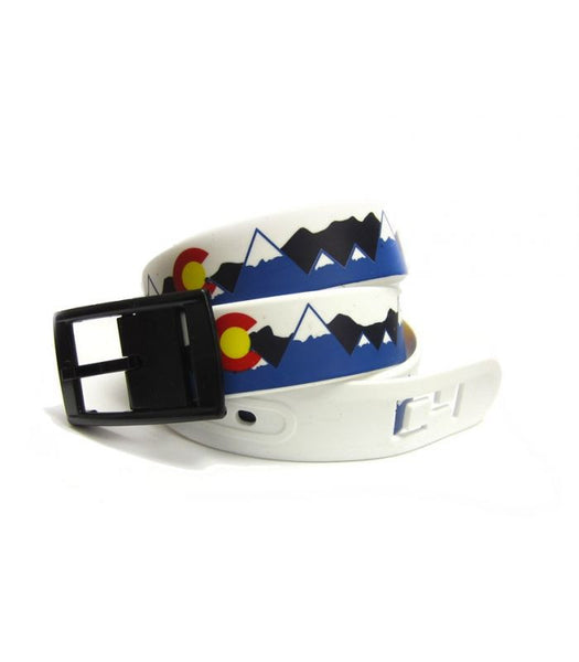 Colorado High C4 Belt