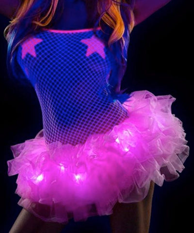 Baby Pink Light Up Tutu