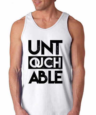 Untouchable Tank Top