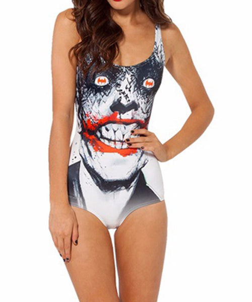 Why So Serious One Piece