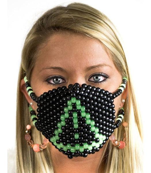 Flosstradamus Mask *Glow In The Dark*
