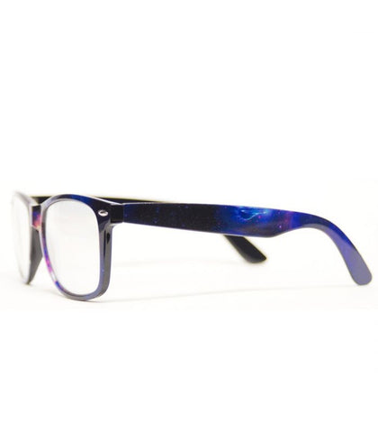 Galaxy Diffraction Glasses *Limited Edition*