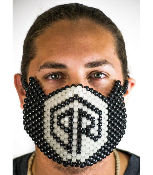 Porter Robinson Full Size Mask *Glow In The Dark*