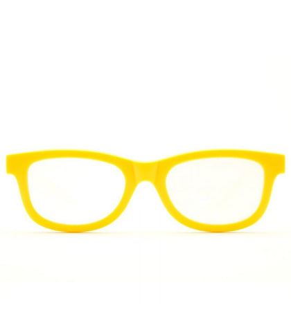 Standard Diffraction Glasses