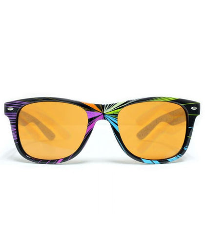 Starburst Diffraction Glasses *Limited Edition*