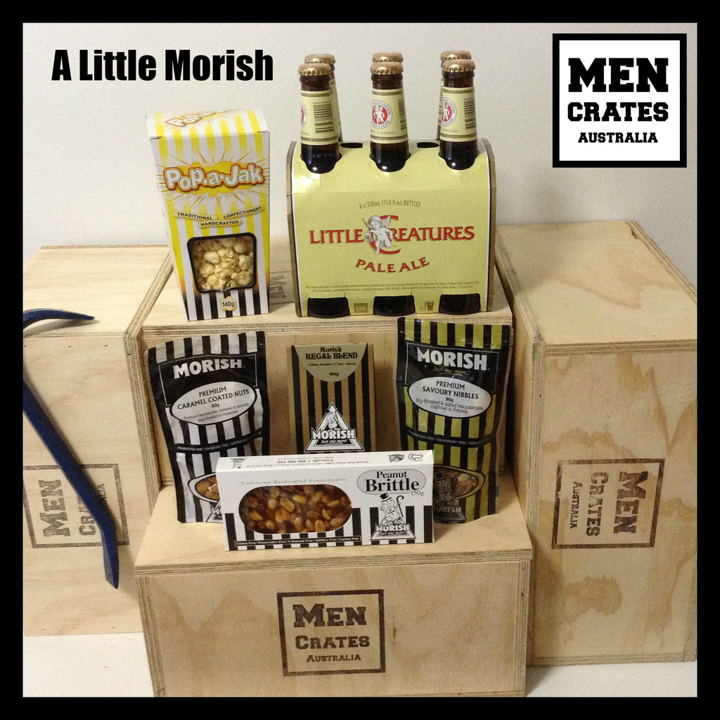 Morish Crate