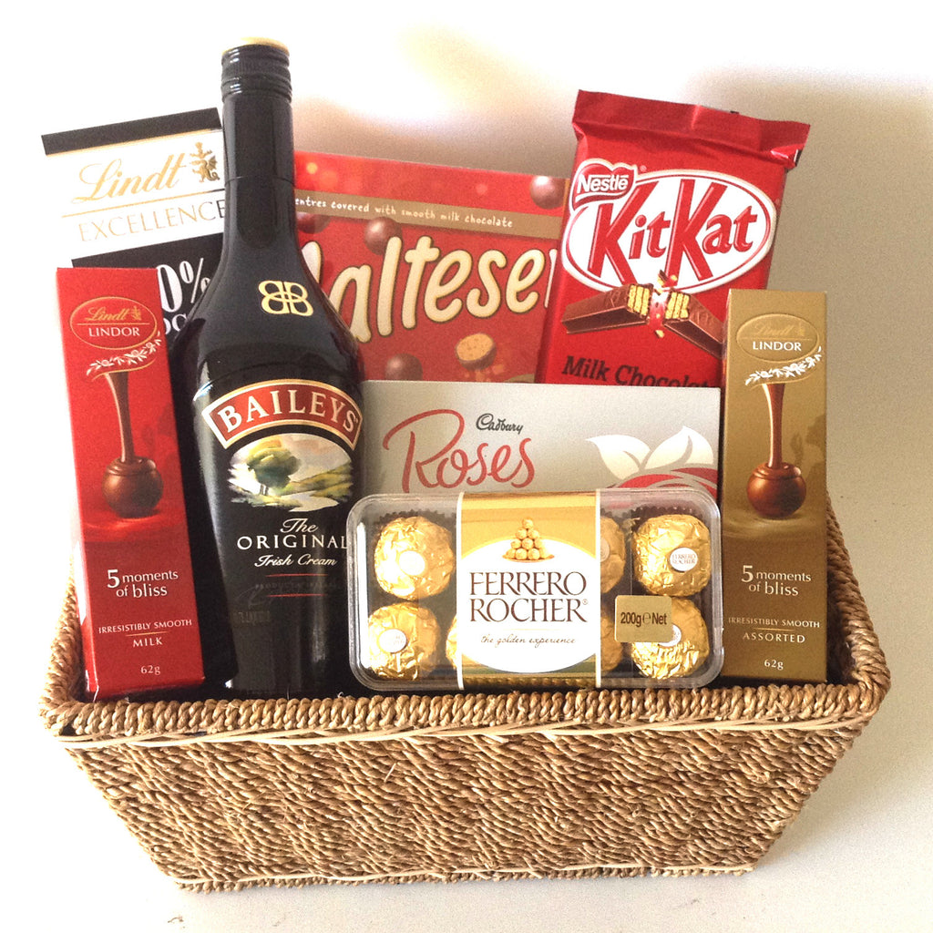 Baileys Bliss Chocolate Hamper