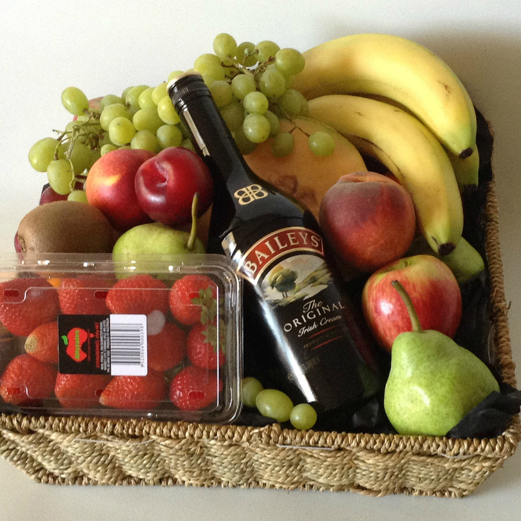 Baileys Fruit Basket