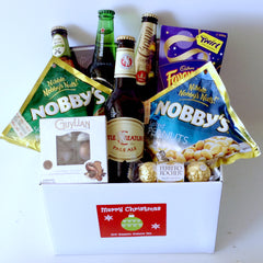 Christmas Beer Treats