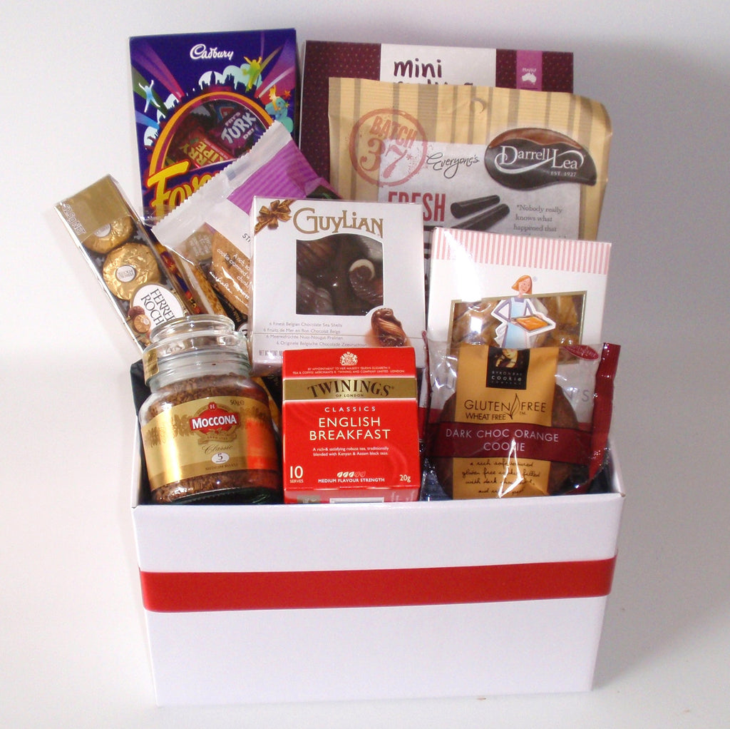 Best Wishes Gift Box