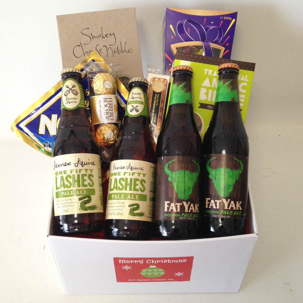 Boutique Beer Hamper