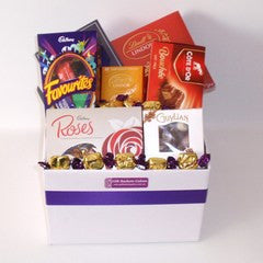 Chocolate Heaven Gift Box