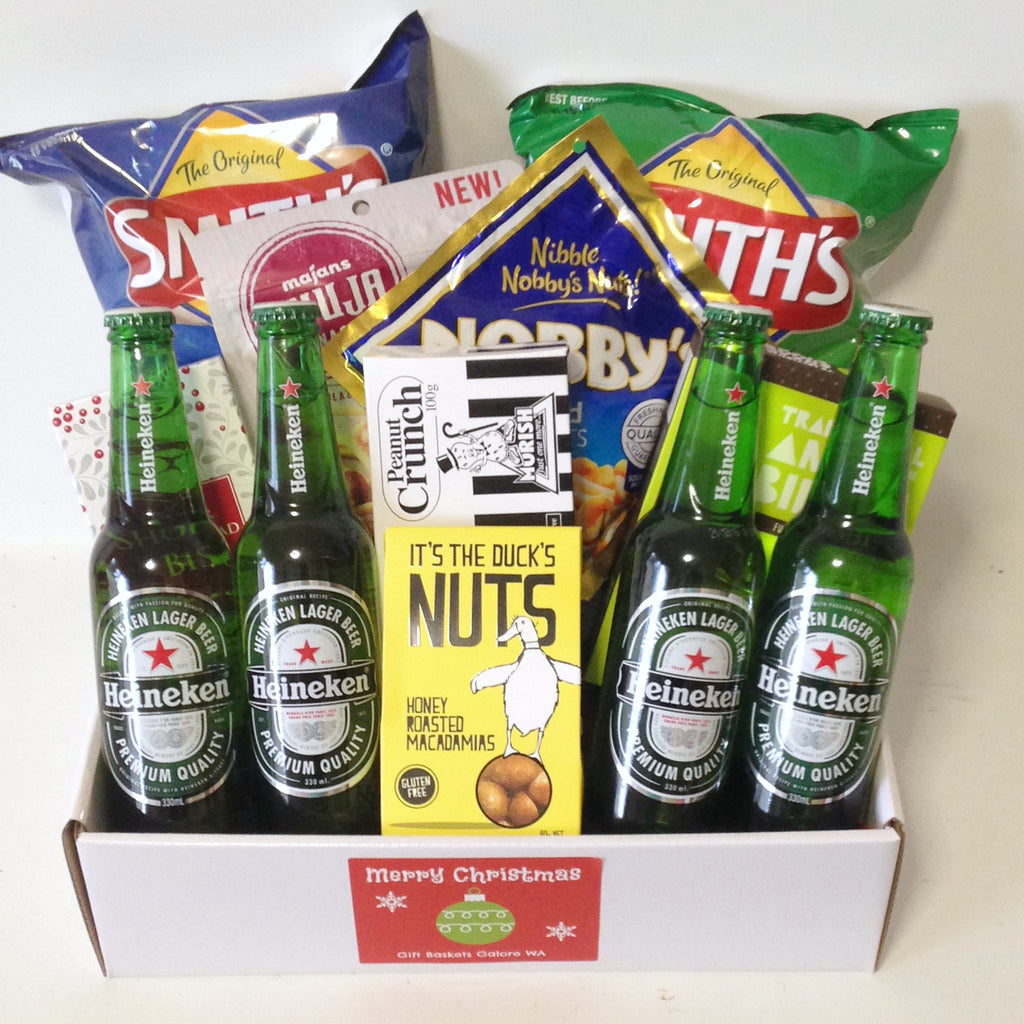 Party Beer- Share Box