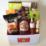 Christmas Chivas Gift Box