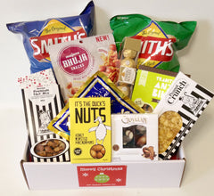 Christmas Share Box