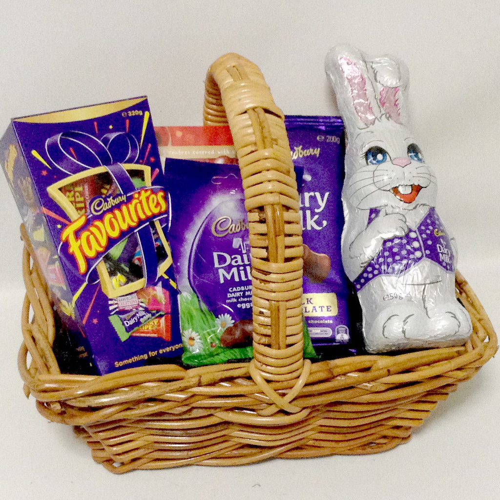 Easter baskets perth gift baskets galore perth wa men crates bubbly bunny easter box 12500 easter basket negle Gallery